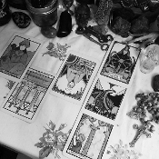 Exclusive Tarot Reading-Extensive 5 to 6 Card Spread