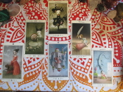 Six Card Spread-Tarot Reading with Diana
