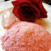 Queen of Hearts Sachet Powder-Love, Seduction, Power, Passion